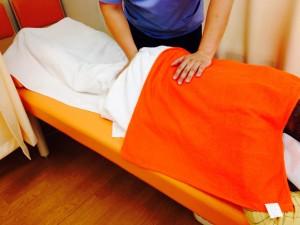 施術内容 当院では手技療法・電気療法・運動療法の全てにこだわりがあります。